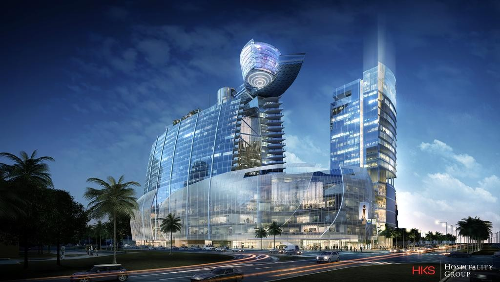 Orlando i drive s isquare megamall scheduled to open in summer 2017